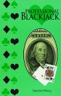 Professional Blackjack von Stanford Wong